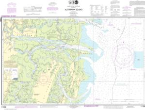 thumbnail for chart Altamaha Sound
