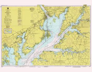 thumbnail for chart MD,1980,Head of Chesapeake Bay
