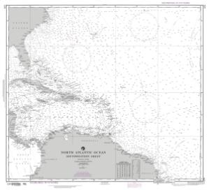 thumbnail for chart North Atlantic Ocean (Southwestern Sheet)