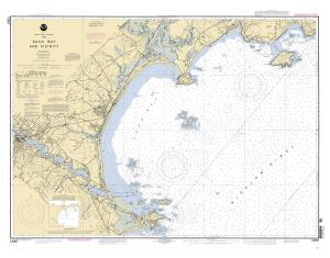 thumbnail for chart MA,2004,Saco Bay & Vicinity