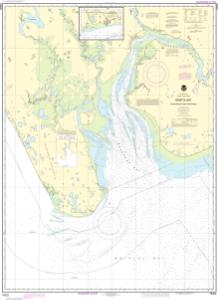 thumbnail for chart Bristol Bay-Nushagak B and approaches