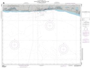 thumbnail for chart Approaches to Puerto San Jose and Puerto Quetzal (Guatemala-North Pacific Ocean)