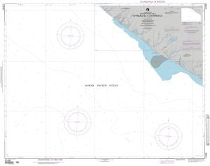 thumbnail for chart Approaches to Champerico (Guatemala-Pacific Coast)