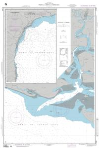 thumbnail for chart Plans within Bahia de Charco Azul A. Puerto Armuelles