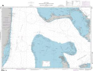 thumbnail for chart Northern Part of Straits of Florida and Northwest Providence Channel (LORAN-C)