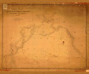 thumbnail for chart WA,1856,U.S. North Pacific Surveying Expedition