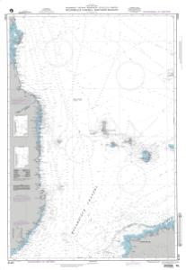 thumbnail for chart Mozambique Channel-Northern Reaches