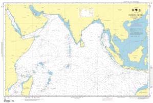 thumbnail for chart Indian Ocean-Northern Portion