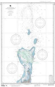 thumbnail for chart Palau Islands (Northern Part)
