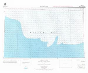 thumbnail for chart BRISTOL BAY NORTH